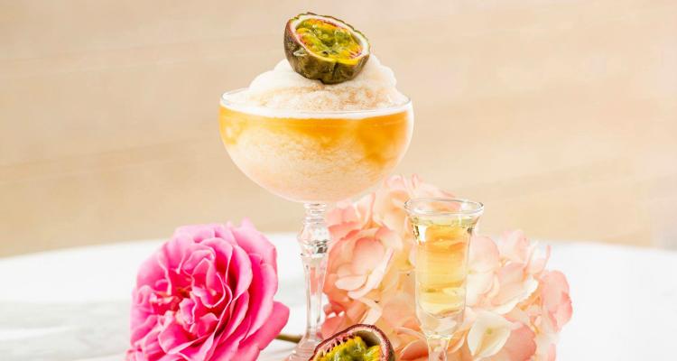frozen cocktails manchester australasia