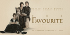 THE FAVOURITE: Weds-Thurs 8pm Screening (Sunday Screening @ 6.30pm)