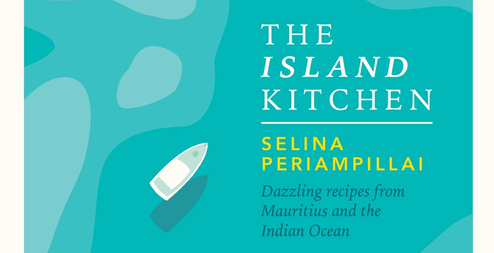The Island Kitchen