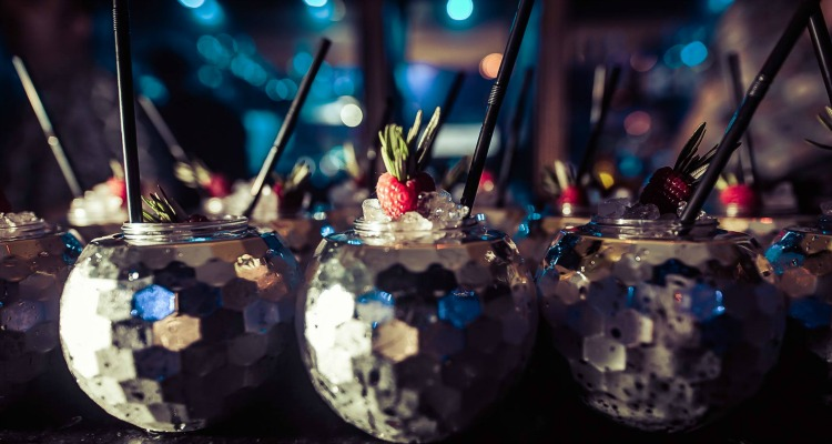 Cafe de Paris Disco54 London Club Review