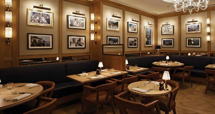 chucs harrods london restaurant review