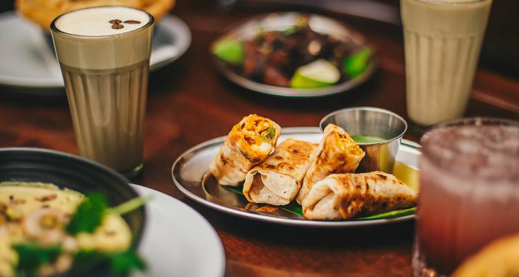 The Best Halal Restaurants In Covent Garden Designmynight