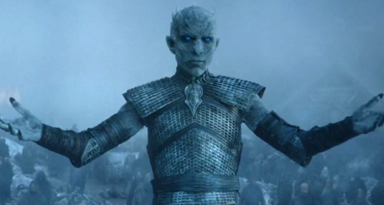 Big Ol' Game Of Thrones Pub Quiz