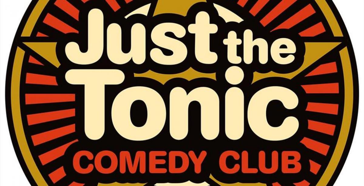 Just The Tonic, Comedy   Camden, London Comedy Reviews   DesignMyNight