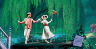 THE BOTTOMLESS SINGING CINEMA PRESENT: MARY POPPINS - MANCHESTER
