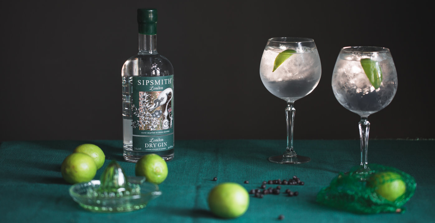 Sipsmith Meet the Maker