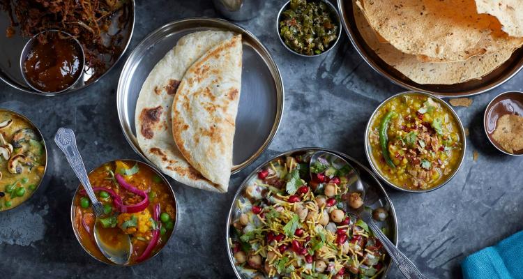 SpiceBox | Vegan Date Night Restaurants in London | DesignMyNight