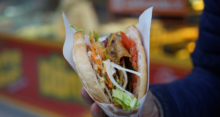 Vega Munch | Vegan Junk Food | DesignMyNIght