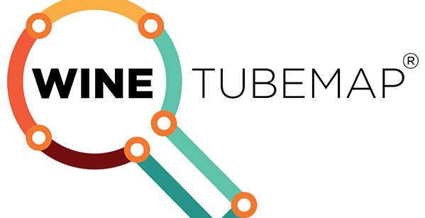 Let's explore the Wine Tube Map!