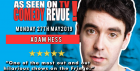 As Seen on TV! A Comedy Revue