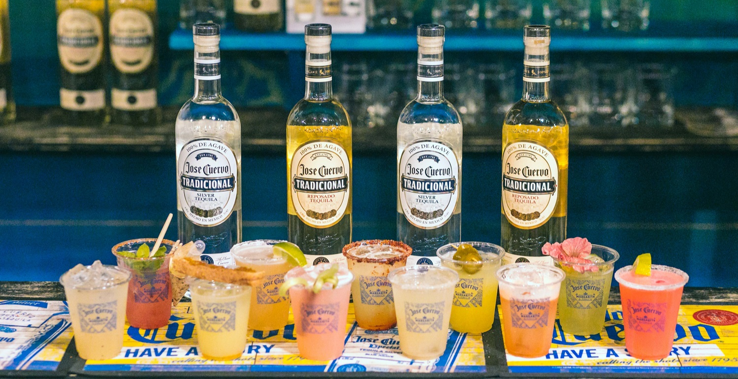 Bristol Margarita Rumble - Bottomless Margarita Festival