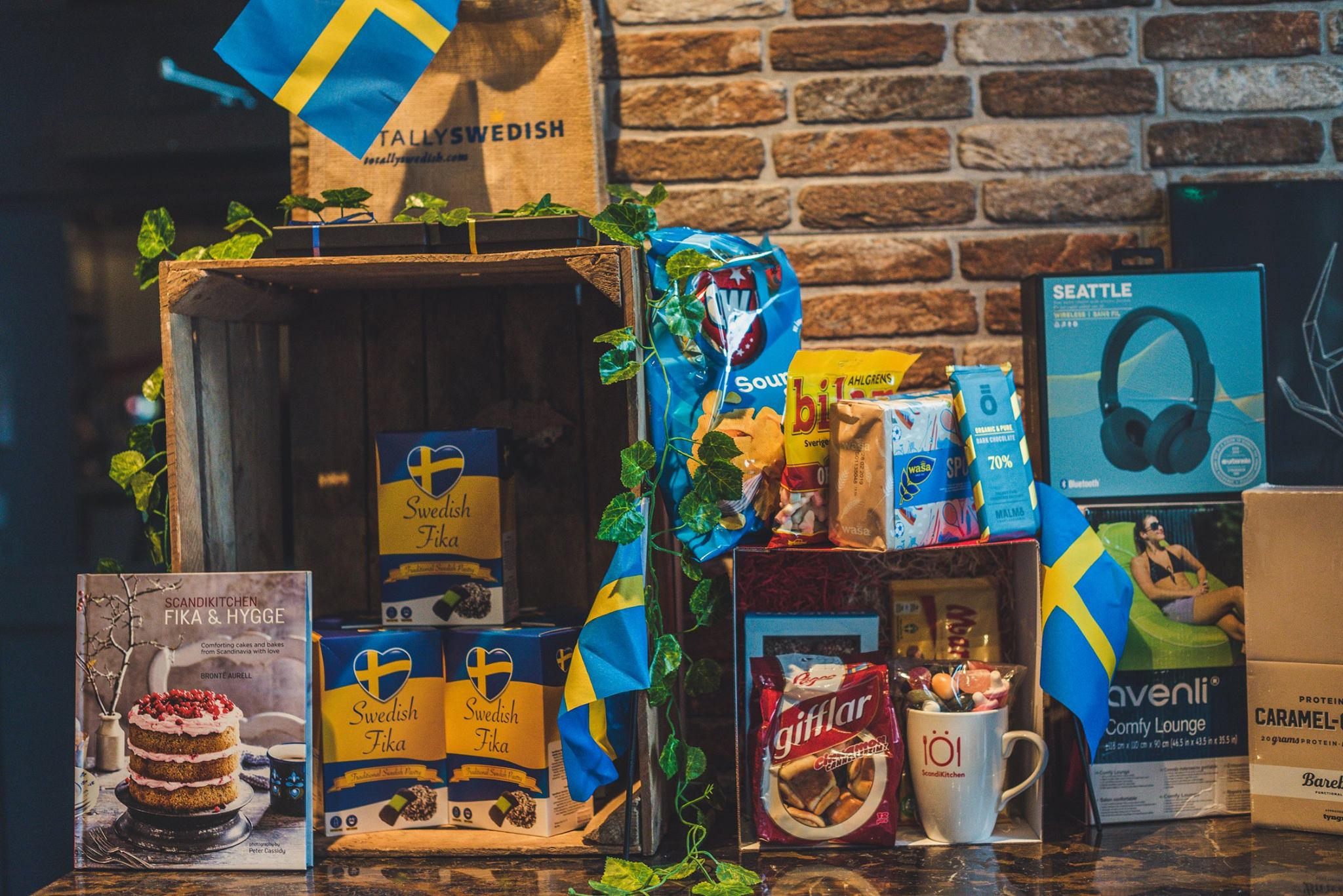 INVITE ONLY LondonSwedes Midsummer Celebrations 2019