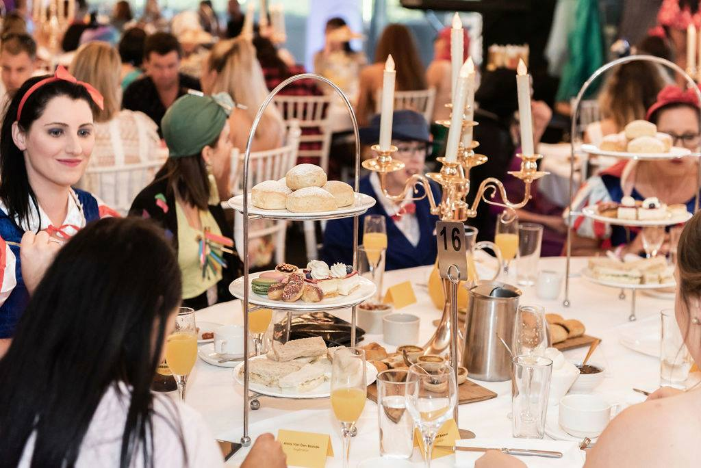 Immersive Magical Brunch - Birmingham