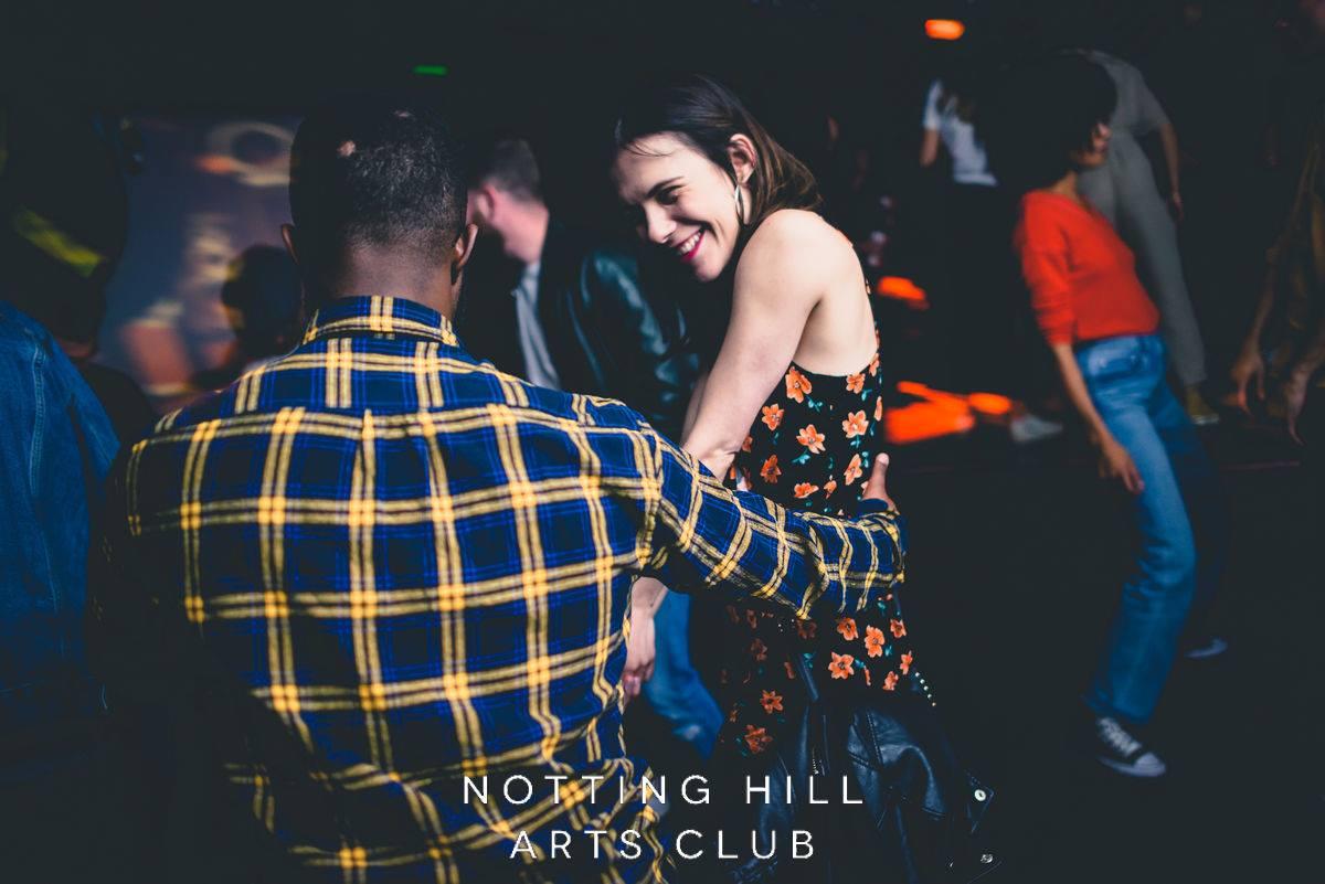 Hip Hop Clubs in London | London's Best Hip Hop Clubs