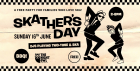 Skathers Day - a free party for families who love ska!