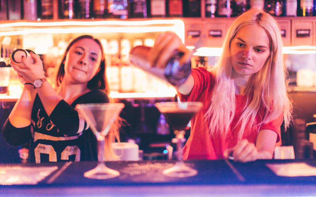Junction East | London Bar Reviews | DesignMyNight