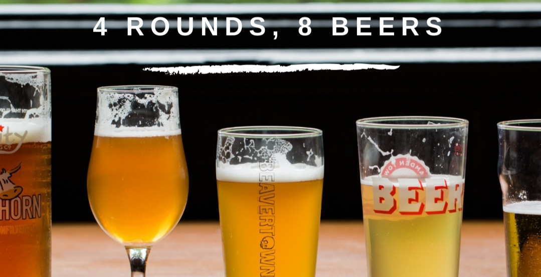 Battle of the Brewers - Young's vs Brewdog
