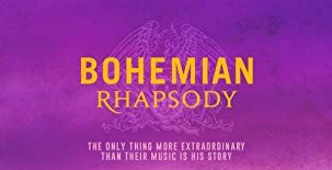 CINESTOCK OPEN AIR CINEMA - BOHEMIAN RHAPSODY