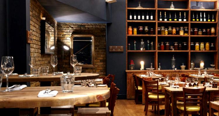 Clifford's London