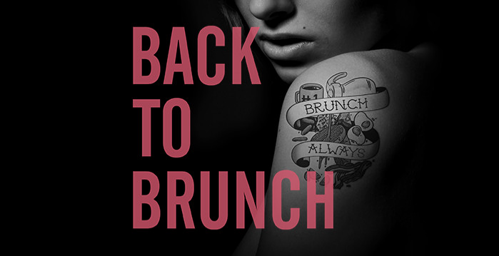 Back to Brunch