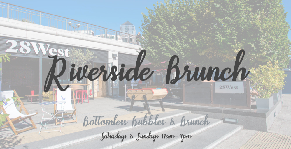 Riverside Brunch @ 28West