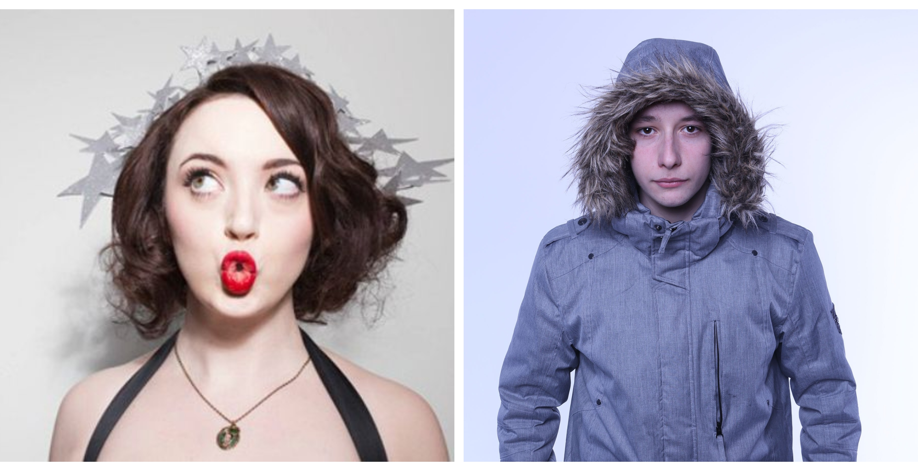 Good Ship Comedy presents Fern Brady & Elliot Steel