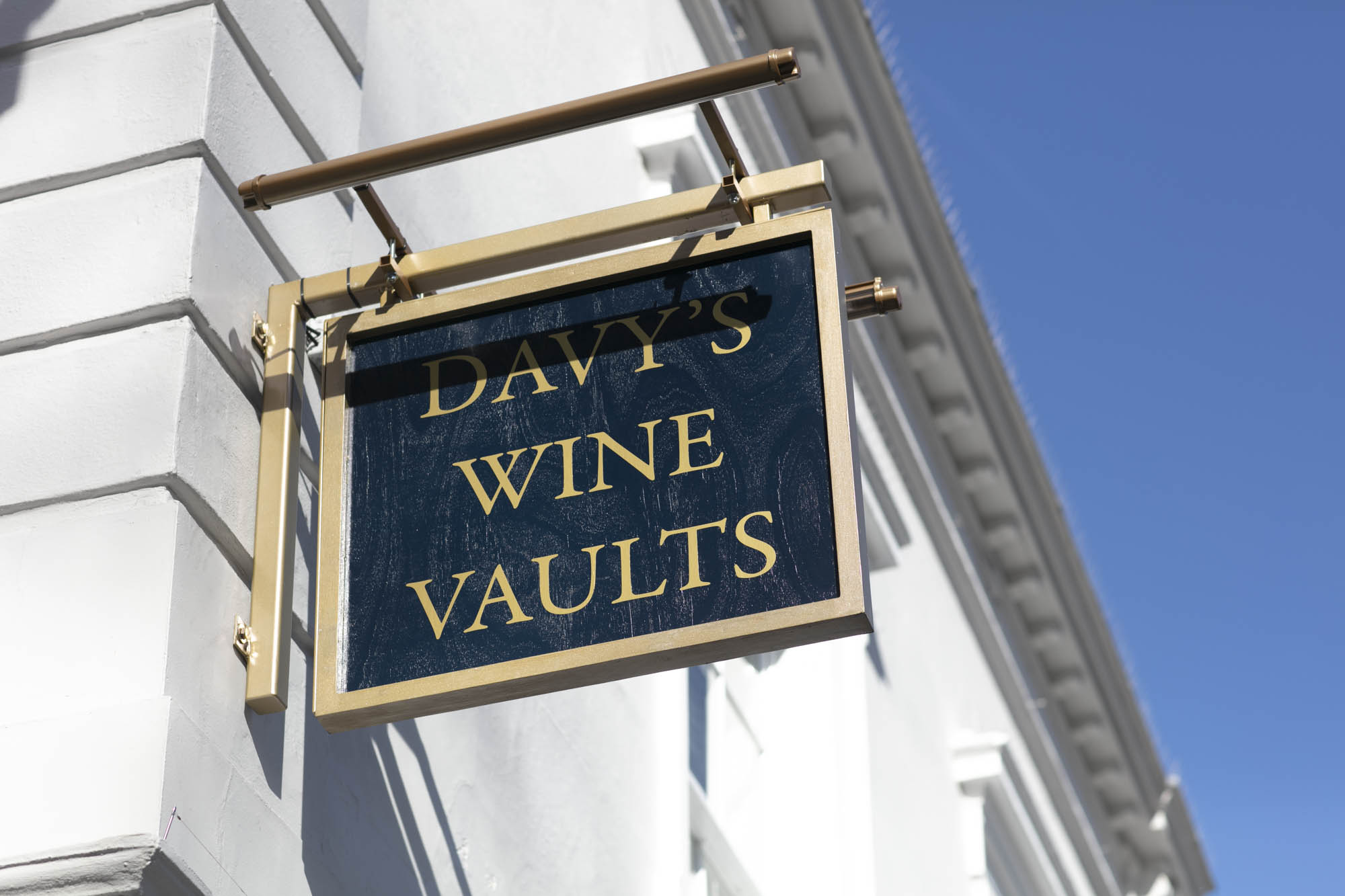 Davy's Summer Tasting & Lunch