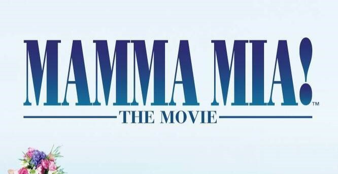 CINESTOCK OPEN AIR CINEMA - MAMMA MIA (rescheduled event)