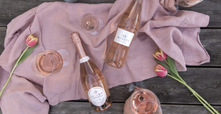 All Things Rosé