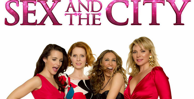 SEX AND THE CITY  - QUIZ  29TH MAY - 7.30pm