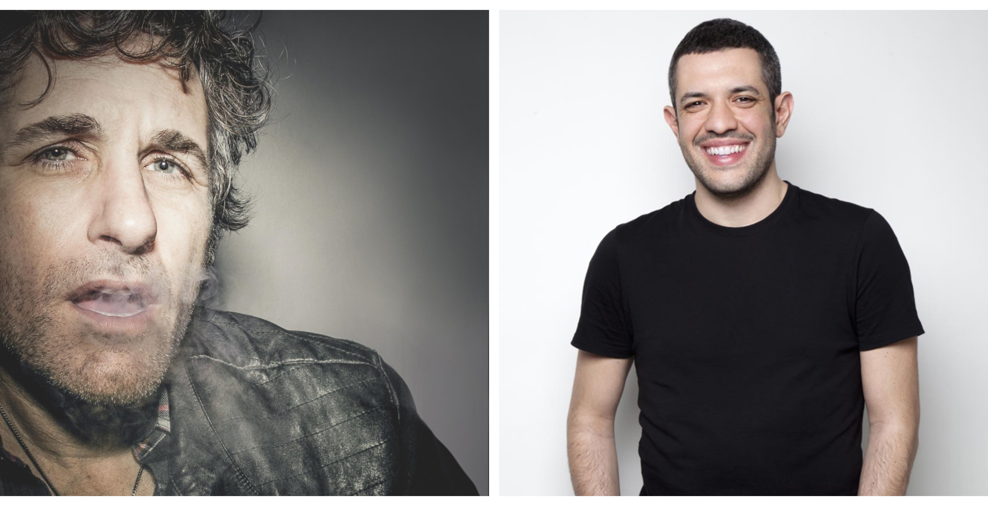 Good Ship Comedy presents Tom Stade & Francesco de Carlo