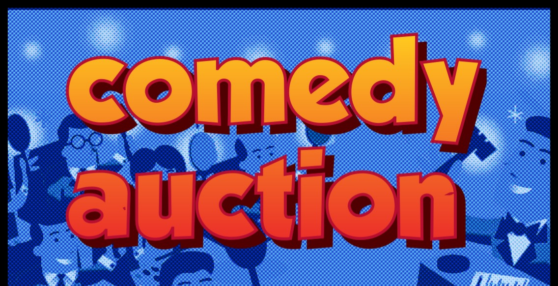 Comedy Auction