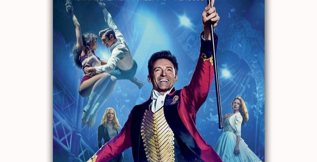CINESTOCK OPEN AIR CINEMA - THE GREATEST SHOWMAN (Sing Along)