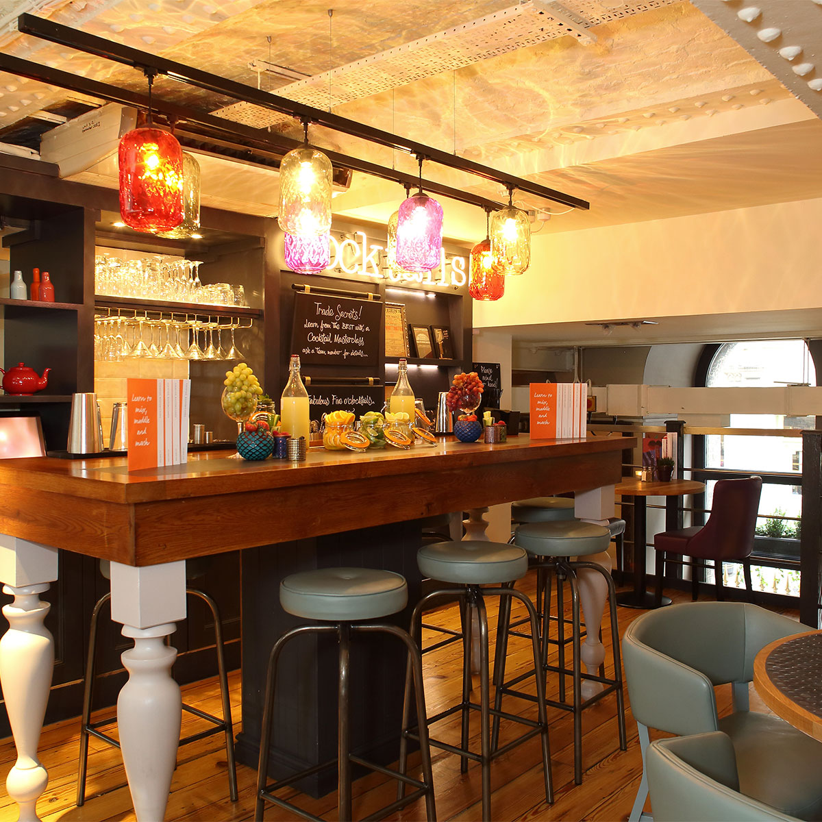 All Bar One Charing Cross