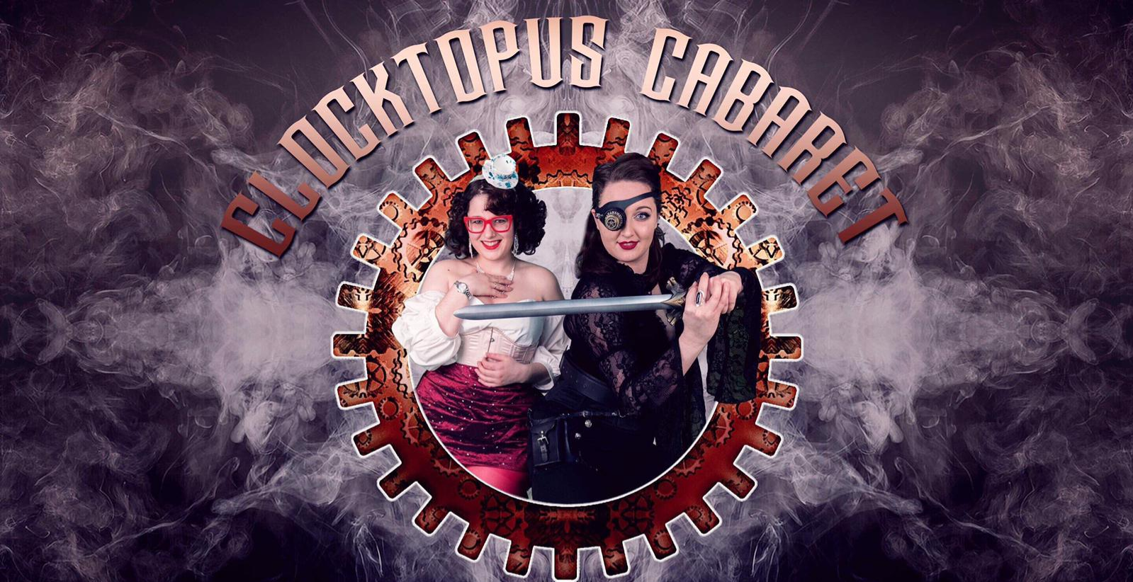 Clocktopus Cabaret - The Next Chapter