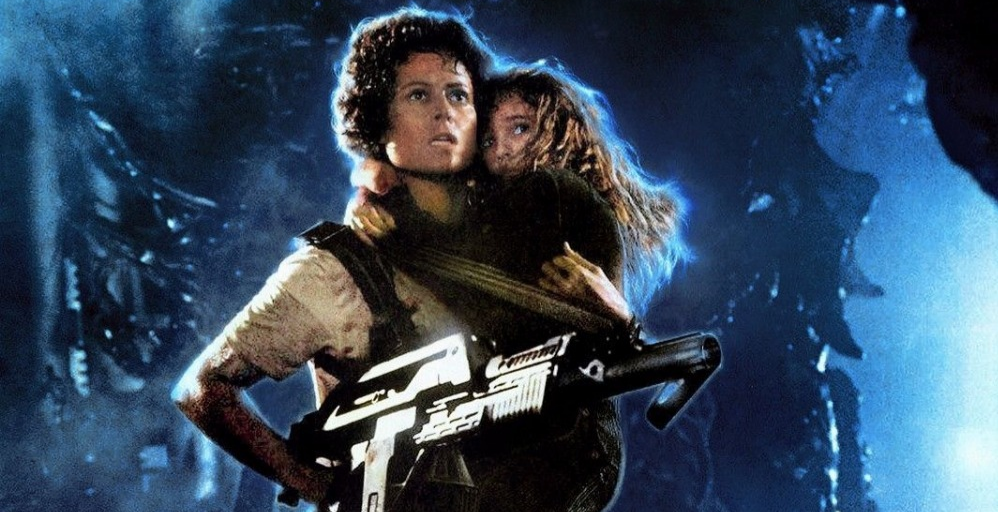 Aliens in The Crypt - Free Screening With Pizza and Drinks