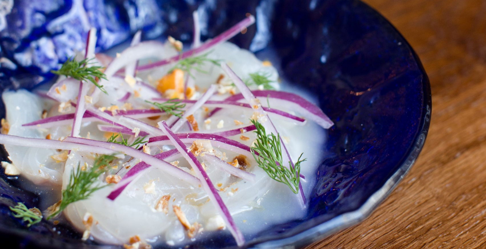 THE ULTIMATE CEVICHE CELEBRATION AT FLORAL BY LIMA