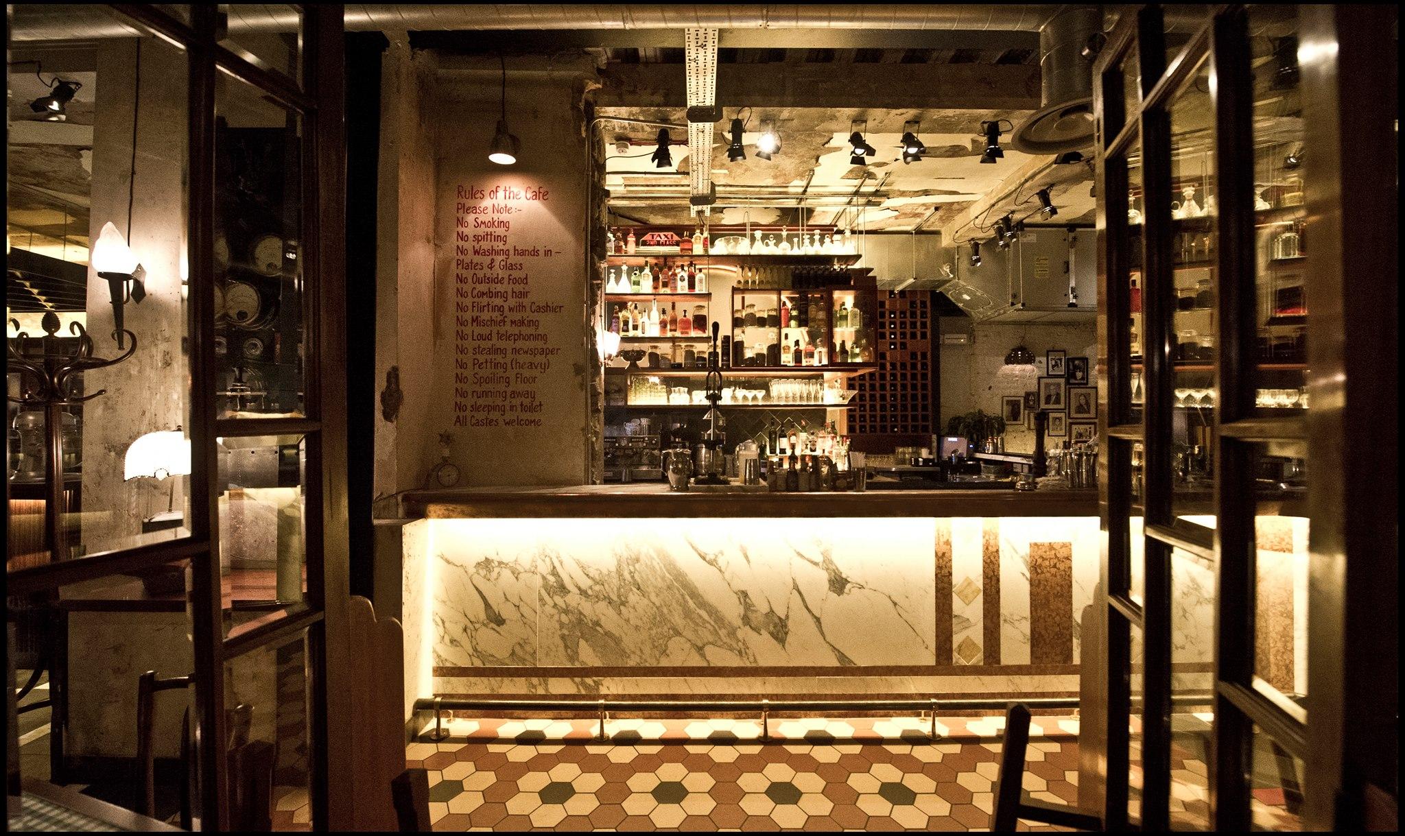 The Best Halal Restaurants In Shoreditch Designmynight