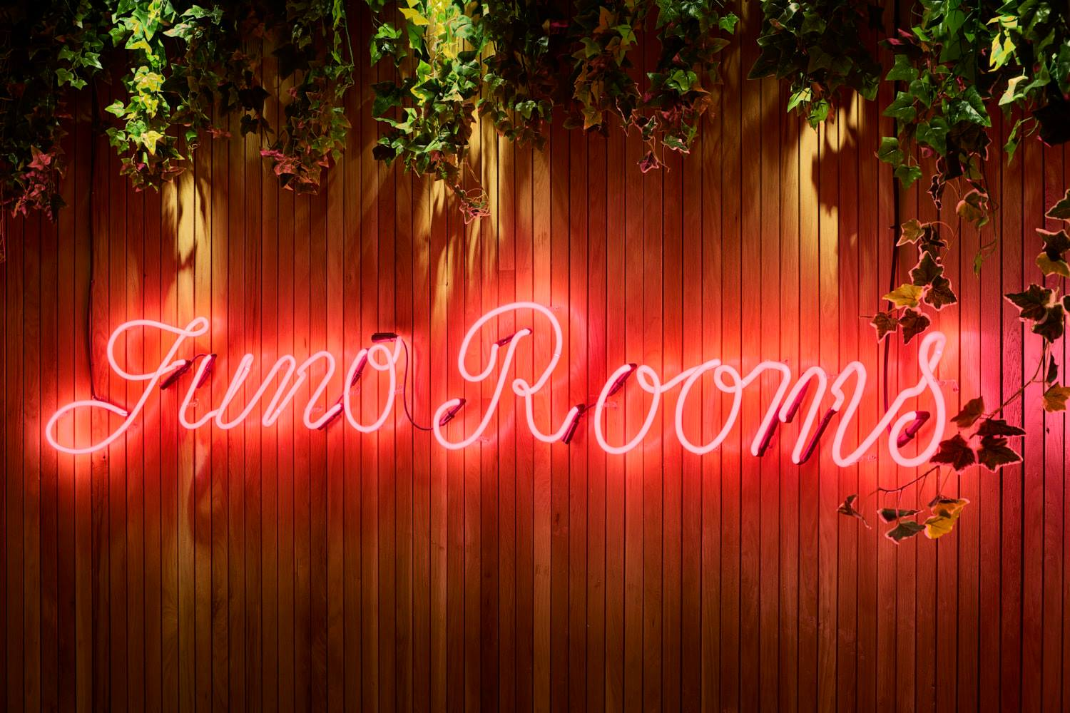 Speed Dating in London (Ages 30-45) @ The Juno Rooms