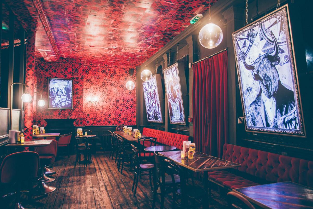 Romantic Halal Restaurants In London Halal Girl About Town