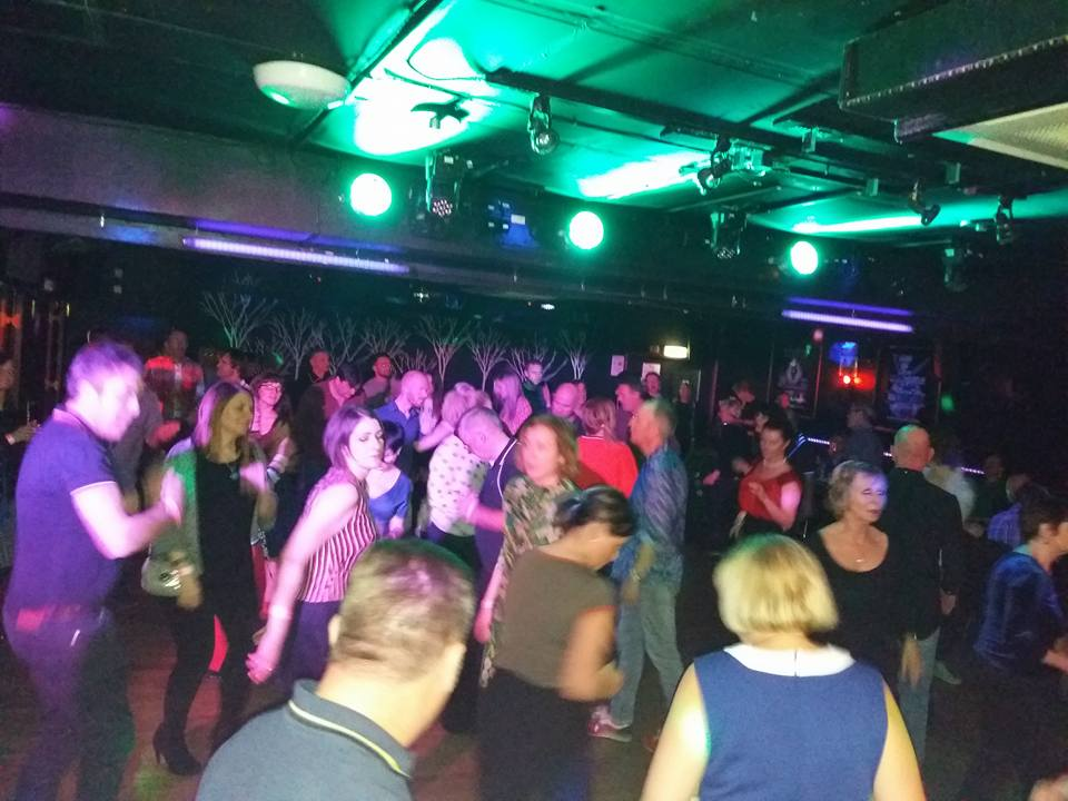 The Brighton Northern Soul Alldayer