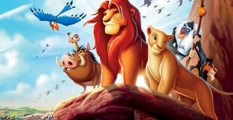 THE BOTTOMLESS SINGING CINEMA PRESENT: THE LION KING - MANCHESTER