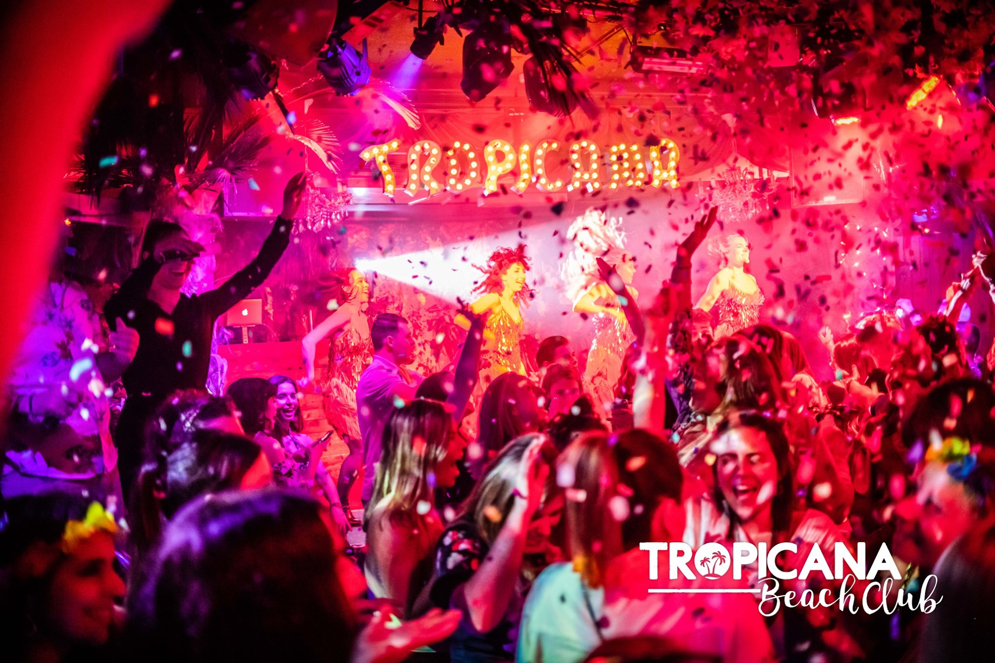 Sounds Familiar Music Quiz - Tropicana Covent Garden