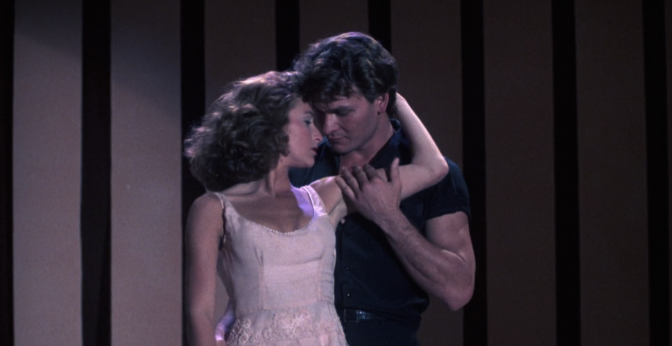 THE BOTTOMLESS CINEMA PRESENT: DIRTY DANCING - MANCHESTER