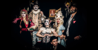The Hunt for The Smoking Caterpillar - Comedy escape room + immersive theatre experience