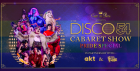 The Disco 54 Cabaret Show Pride Edition