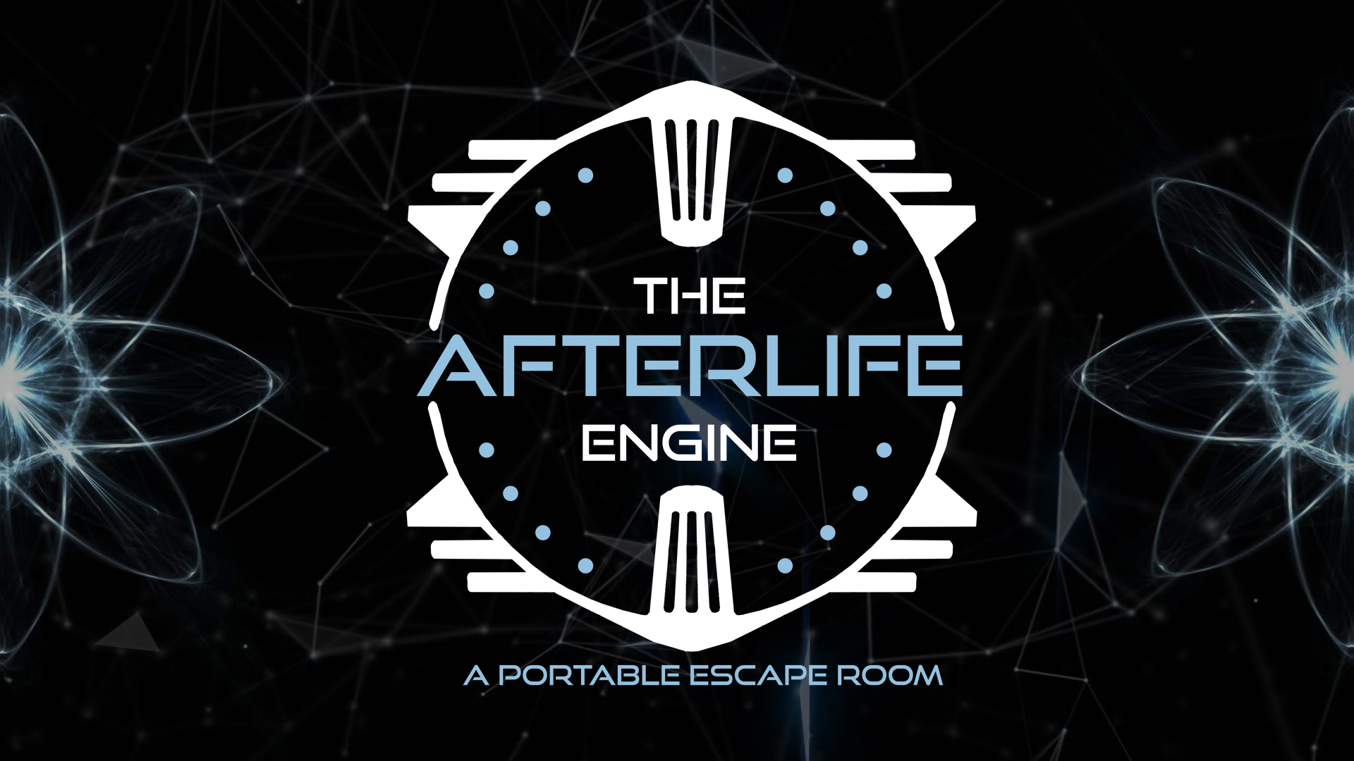 The Afterlife Engine
