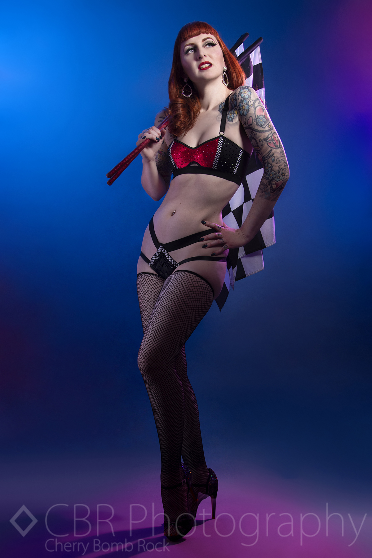 The Wet Spot Burlesque & Cabaret