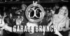 Garage Brunch 12th October