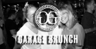 Garage Brunch 26th October